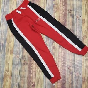 NIKE AIR YOUTH SWEATPANTS SIZE S